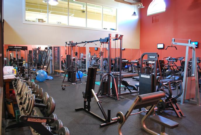 Fitness Center 14 of 14
