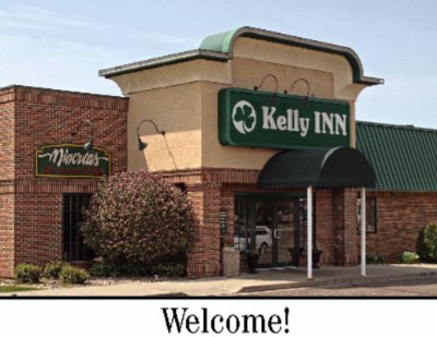 Welcome To The Kelly Inn 2 of 8