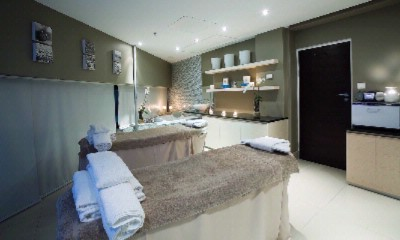 Spa Treatment Room 8 of 8
