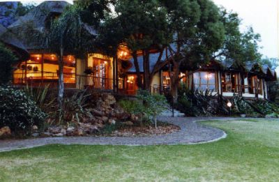 Mogale Country Lodge 1 of 9