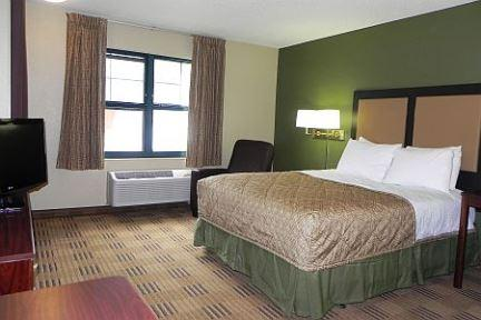 Image of Extended Stay America Foxboro Norton