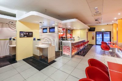 Ibis Hotel Plzen Reception 3 of 7