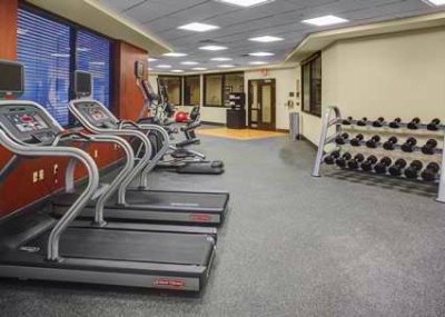 State Of The Art Fitness Center 6 of 8