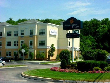 Extended Stay America Boston Westborough East Main 1 of 6