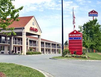 Image of Ramada Limited Adairsville