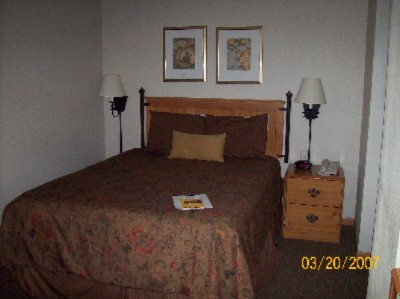 Extended Stay Deluxe Pleasanton Chabot Dr. 1 of 7