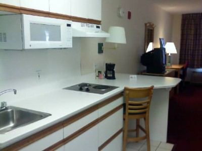 View Of Kitchen From Entrance 5 of 5