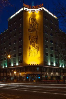 Image of Ac Hotel Carlton Madrid by Marriott