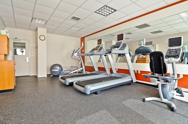 Our Precor Fitness Center 15 of 31