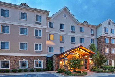 Staybridge Suites Columbus Ft. Benning 1 of 15