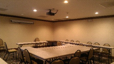 Fountain City Meeting Room 13 of 15