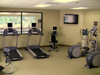 Fitness Center With Photo Of Treadmills 4 of 13