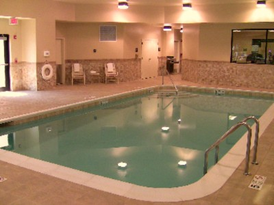 Indoor Pool 6 of 13