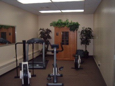 Fitness Room 14 of 15