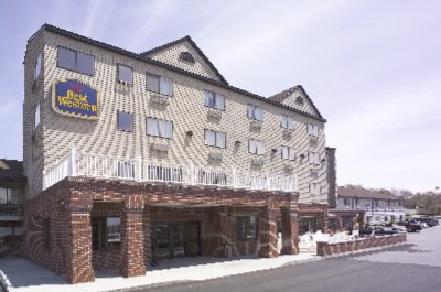 Image of Best Western Mainstay Inn