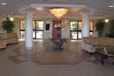 Red Roof Inn 3580 Ulmerton Rd. Clearwater FL 33762