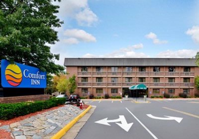 Image of Comfort Inn Dulles International Airport