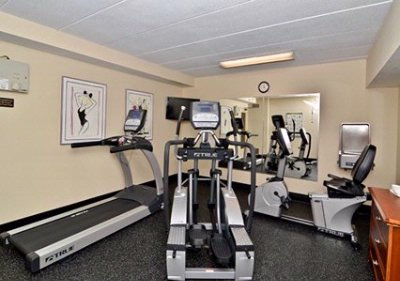 State Of The Art Fitness Center 5 of 13