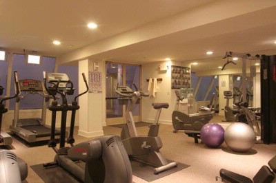 Fitness Facilities 8 of 12