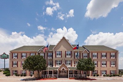 Image of Country Inn & Suites by Carlson Lewisville
