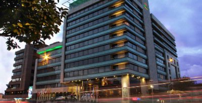 Bogota Plaza Summit Hotel 1 of 5