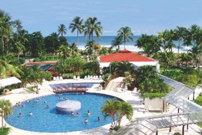 Best Western Jaco Beach All Inclusive Resort 1 of 3
