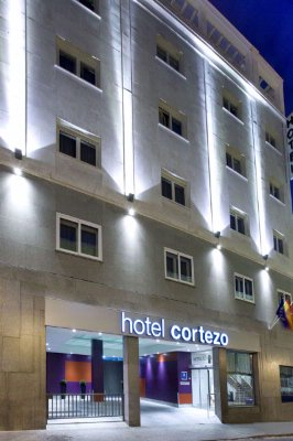 Image of Hotel Medium Cortezo