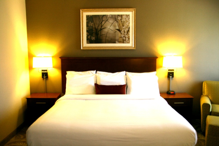 All Rooms Feature Luxurious Linens And New Pillows! 11 of 16