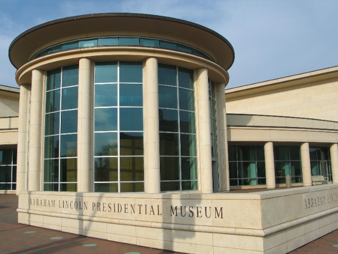 Be Sure To Ask About Our Presidential Museum Packages! 15 of 16