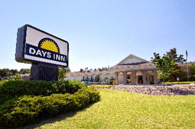 Days Inn Conference Center Southern Pines Pinehurs 1 of 16
