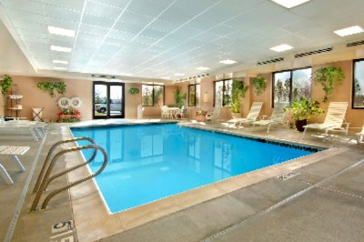 Indoor Heated Pool 4 of 4