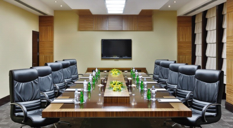 Mutrah Board Room 8 of 20
