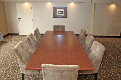 Hotel Meeting Room 6 of 11