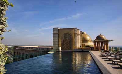 The Leela Palace New Delhi 1 of 8