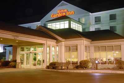 Hilton Garden Inn Elmira / Corning 1 of 3