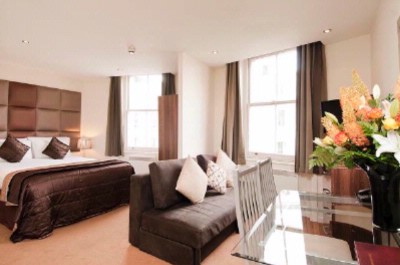 Grand Plaza Serviced Apartments 1 of 13