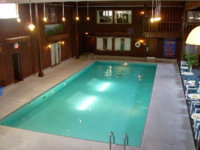 Large Indoor Pool 3 of 4