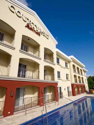 Courtyard by Marriott Bridgetown Barbados 1 of 5
