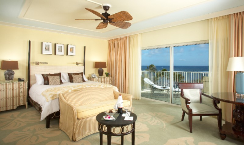 Ocean Front Lanai Room 7 of 12