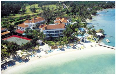 Image of Coyaba Beach Resort & Club