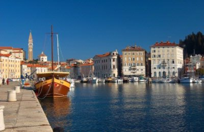 Beautiful Piran 6 of 10