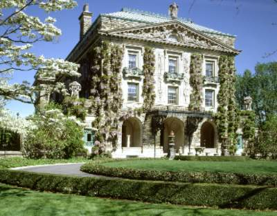 Walk In The Steps Of The Rockefellers At Nearby Kykuit 11 of 11
