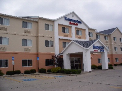 Fairfield Inn Marriott 1 of 10