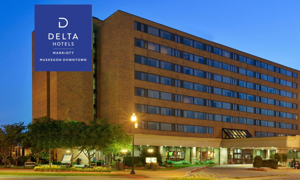 delta hotels marriott muskegon downtown muskegon mi 939 3rd 49440 rh hotelplanner com