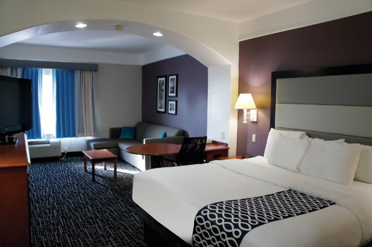 Our Spacious Suites Are Sure Make Your Stay More Enjoyable 13 of 16