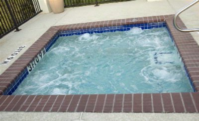 Or Simply Relax With A Soak In The Hot Tub 7 of 16