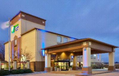 HOLIDAY INN EXPRESS® U0026 SUITES HOUSTON NORTH / SPRING AREA   The Woodlands  TX 24888 I 45 North 77386