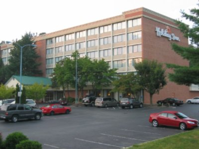Holiday Inn Monticello 1 of 9