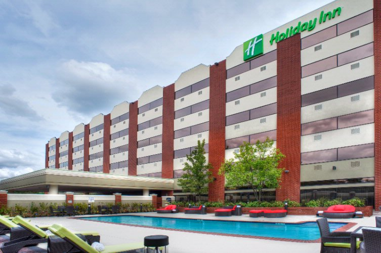 Holiday Inn Bensalem Philadelphia Area 1 of 16