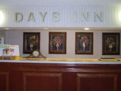 Our Front Desk Awaits Your Arrival 3 of 11